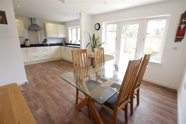 Thumbnail Detached house for sale in The Orchids, Lower Basildon, Reading