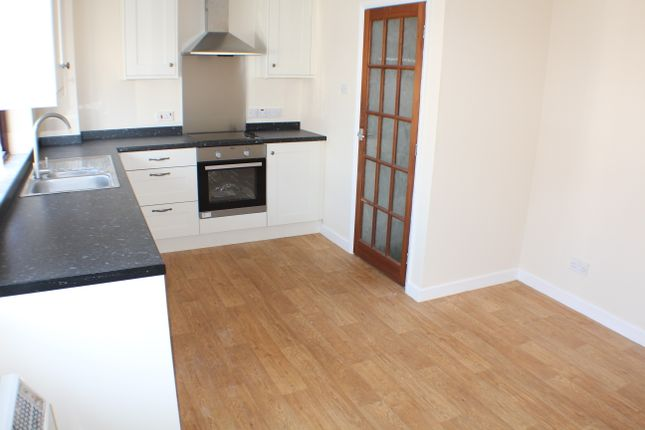 Kitche of Mayfield Road, Lyminge CT18