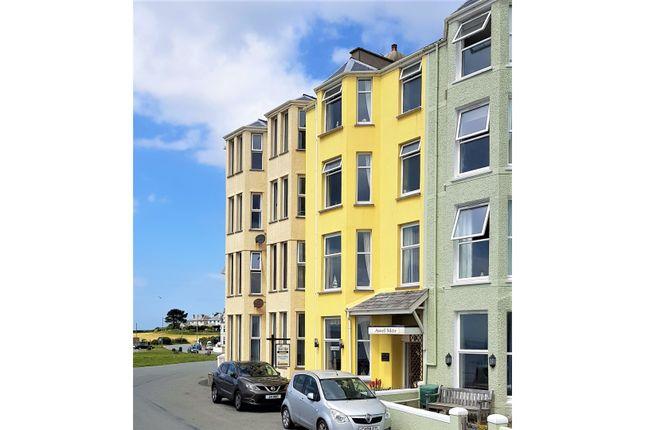 Thumbnail Terraced house for sale in 29 Marine Terrace, Criccieth
