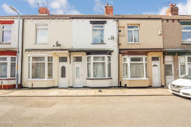Herbert Street, North Ormesby, Middlesbrough TS3