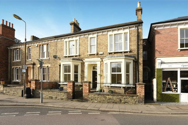 Thumbnail Semi-detached house for sale in Mill Street, Bedford