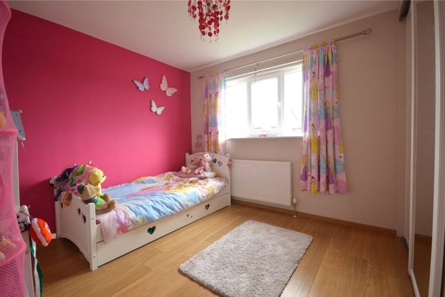 Bedroom Two of St. Marys Park Approach, Leeds, West Yorkshire LS12