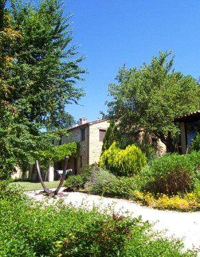 Picture No. 08 of Casa Danzica, Penna San Giovanni, Le Marche