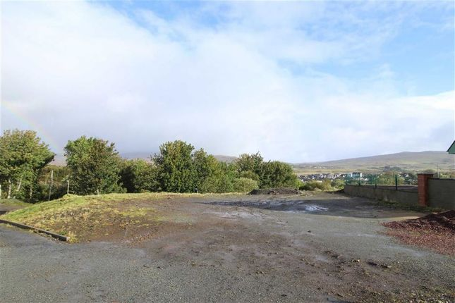Thumbnail Land for sale in Building Plot, Hedgefield Road, Portree, Isle Of Skye