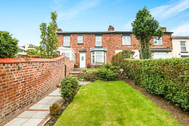 Thumbnail Semi-detached house for sale in Willowbank Road, Tranmere, Birkenhead