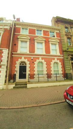 Thumbnail Flat to rent in Wolverhampton Street, Dudley