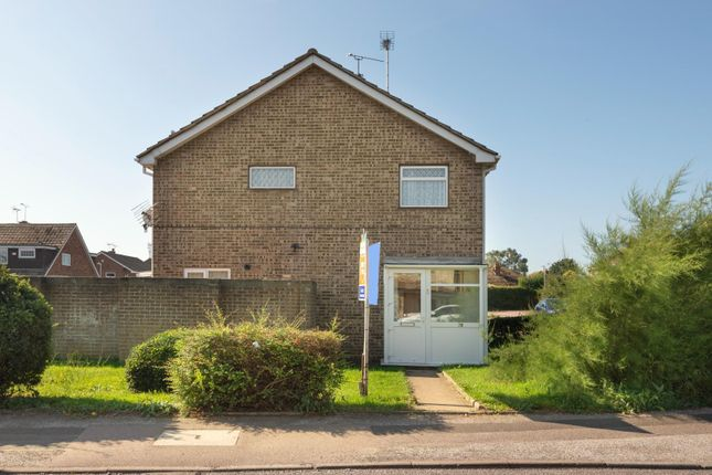 Thumbnail Property to rent in Rumfields Road, Broadstairs