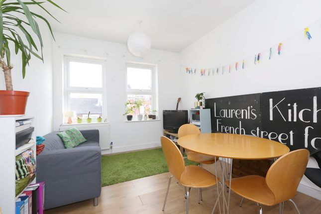 Thumbnail Flat to rent in Ferme Park Road, Stroud Green