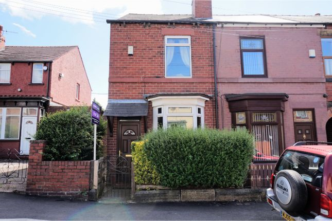 3 bed end terrace house for sale in Carrville Road, Sheffield