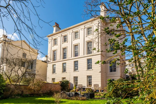 Thumbnail Flat for sale in Western Terrace, The Park, Nottingham
