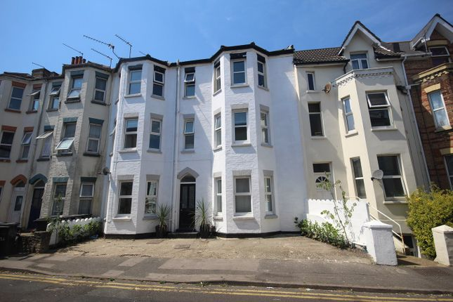 Purbeck Road, Bournemouth BH2