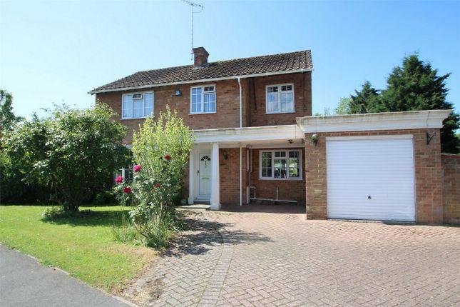 Thumbnail Detached house for sale in 2 Southgate Road, Tenterden, Kent