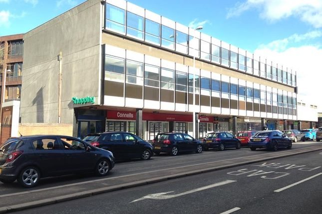 Thumbnail Office to let in 24-42 New Union Street, Coventry, West Midlands