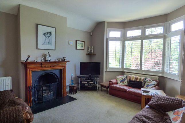 Sitting Room of Warminster Road, Bathampton, Bath BA2