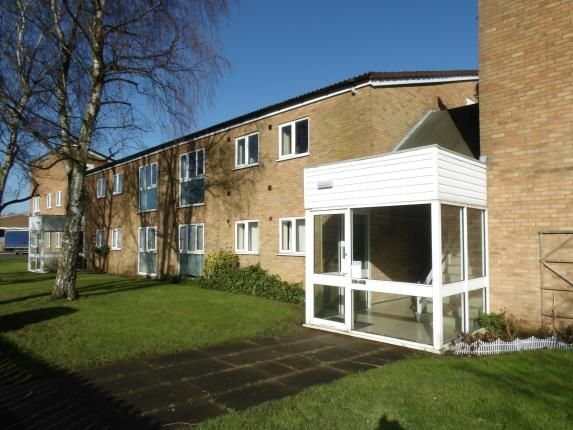 Flat for sale in Ryland Close, Leamington Spa
