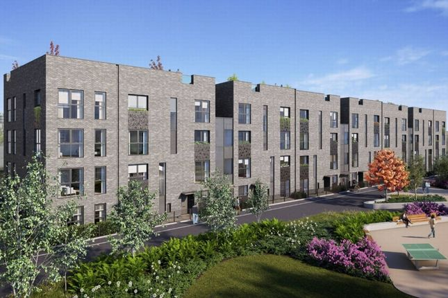Thumbnail Duplex for sale in New Stratford Works, Penny Brookes Street, Stratford