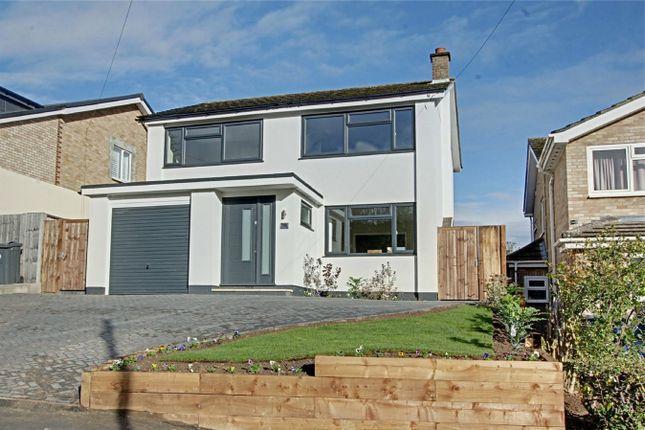 Thumbnail Detached house for sale in Maze Green Road, Bishop's Stortford, Hertfordshire