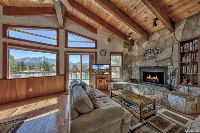 Thumbnail Property for sale in South Lake Tahoe, California, United States Of America