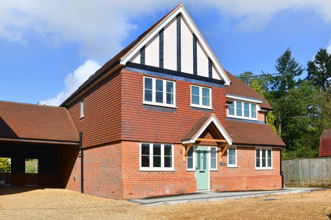 5 bed detached house for sale in Lovegroves Lane, Checkendon, Reading RG8