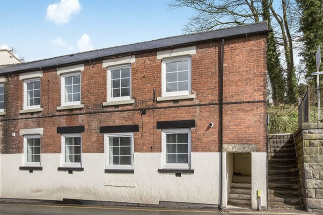 Thumbnail Flat to rent in Colehill Bank, Congleton, Cheshire