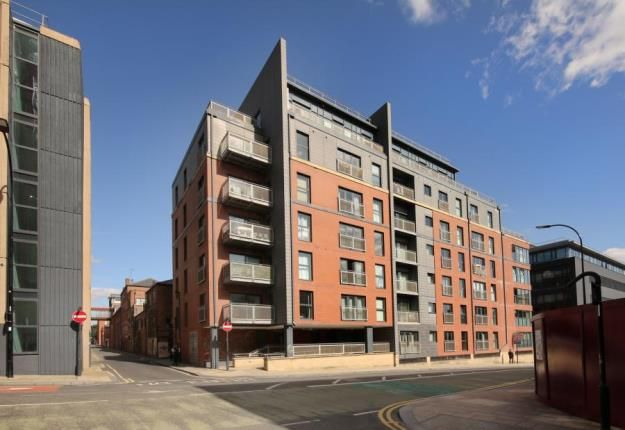 External of A G 1, 1 Furnival Street, Sheffield, South Yorkshire S1