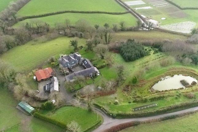 Thumbnail Leisure/hospitality for sale in St Neot, Liskeard, Cornwall