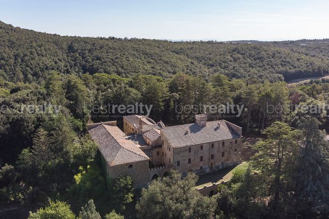 Thumbnail Villa for sale in Trequanda, Trequanda, Siena, Tuscany, Italy
