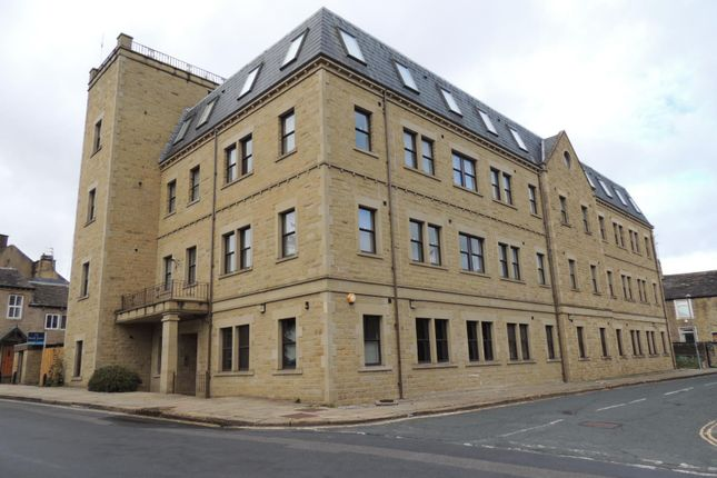 Thumbnail Property to rent in Blackwall, Halifax