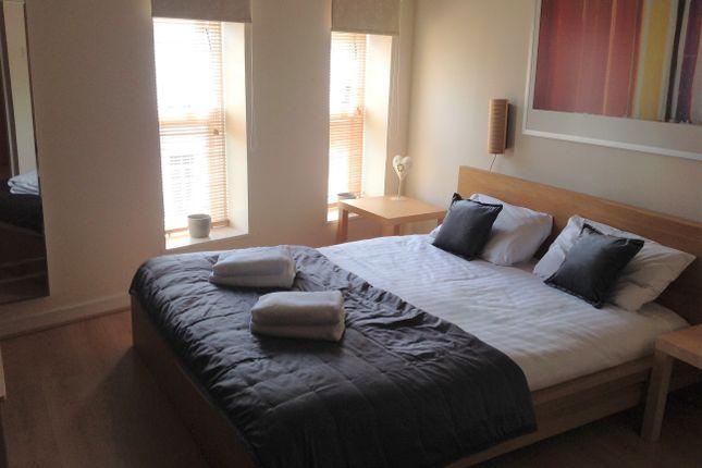 Bedroom of Gambier Terrace, Liverpool L1
