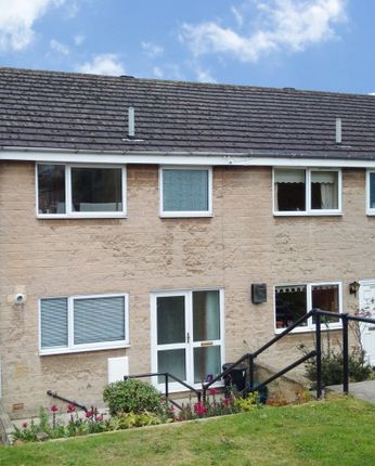 Thumbnail Property to rent in Meadow View, Bakewell Road, Matlock, Derbyshire