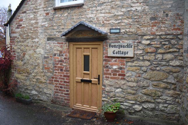 Front of Church Lane, Sturminster Newton DT10