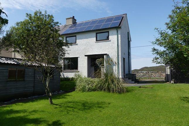 Thumbnail Semi-detached house for sale in Gordon Terrace, Bettyhill