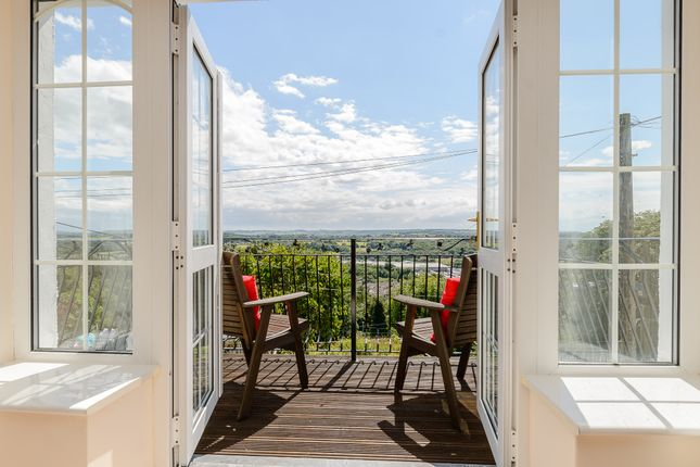 Thumbnail End terrace house for sale in Heol-Y-Beiliau, Llantrisant, Pontyclun