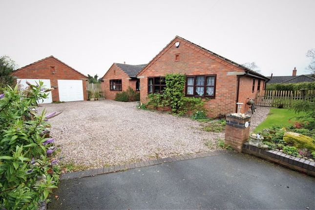 Thumbnail Bungalow for sale in Ash Parva, Whitchurch