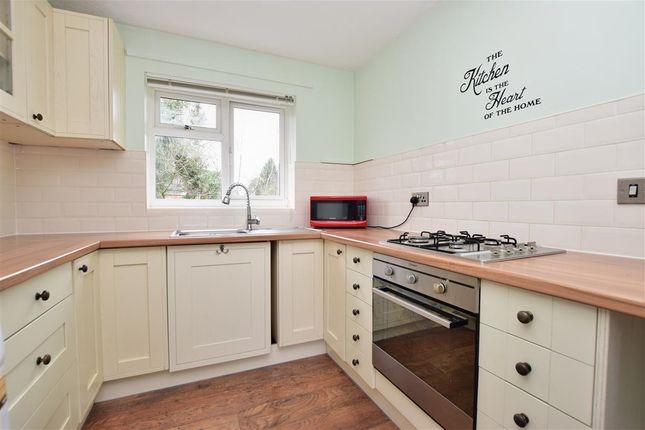 Kitchen of Birches Road, Horsham, West Sussex RH12