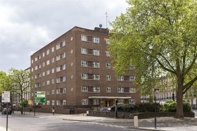 3 bed flat for sale in Radley House, Gloucester Place, London