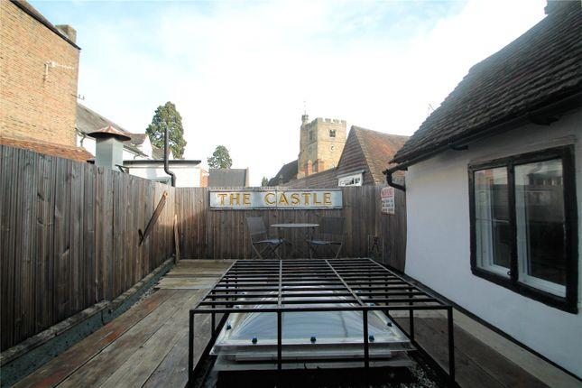 Thumbnail Flat for sale in Lawsons Mews, Kinnings Row, Tonbridge