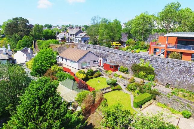 Thumbnail Detached bungalow for sale in Kilworthy Hill, Tavistock