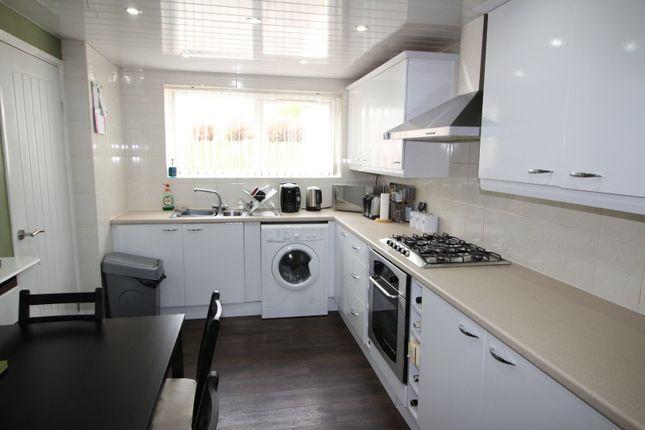 Kitchen of Hallcroft, Skelmersdale, Lancashire WN8