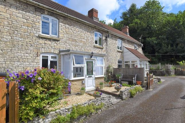 Thumbnail Terraced house for sale in Radstock