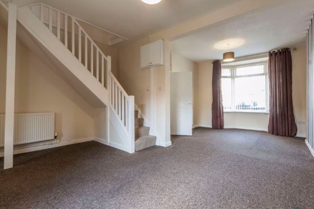 Thumbnail Terraced house for sale in Pant Road, Newport