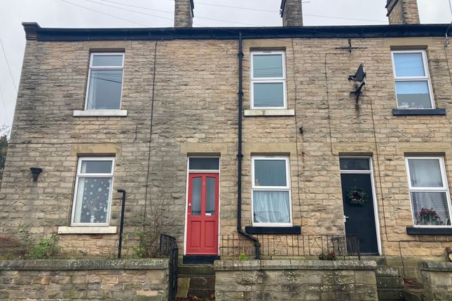 1 bed terraced house to rent in Orchard Road, Walkley, Sheffield S6