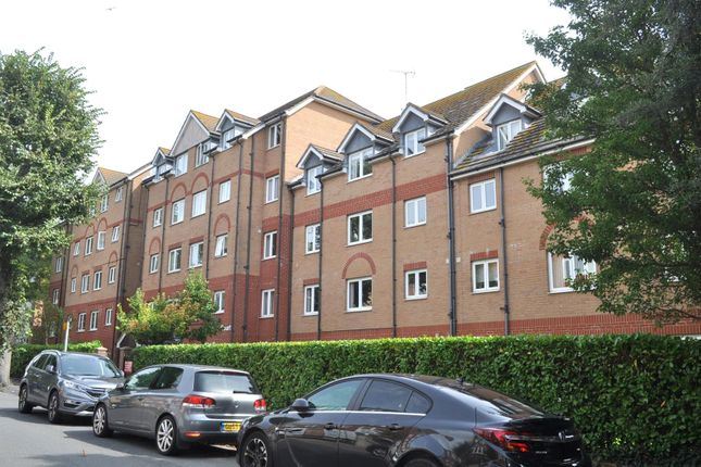 Flat for sale in St. Leonards Road, Eastbourne