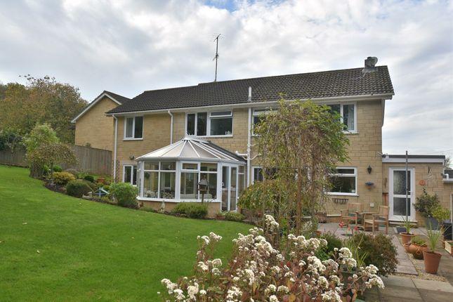 5 bedroom detached house for sale in Hantone Hill, Bathampton, Bath