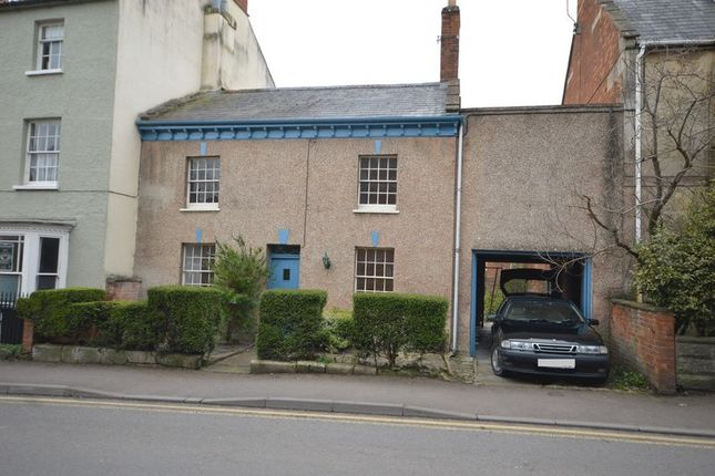 Thumbnail Terraced house to rent in Lambrook Street, Glastonbury