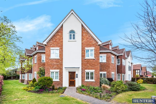 Thumbnail Flat for sale in Apartment 7 Tilia Court, 1 Berther Road, Hornchurch