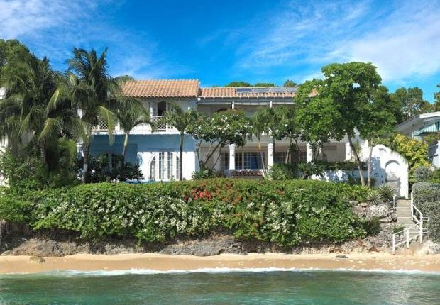 6 bed property for sale in The Beach Hut, Prospect, St James, Barbados