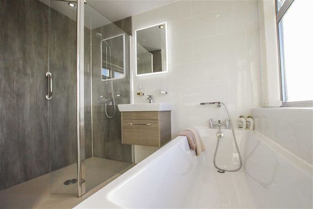 Thumbnail Semi-detached house for sale in Woodland Drive, Clayton Le Moors, Lancashire