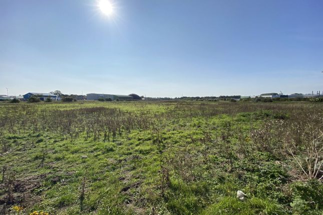 Thumbnail Land for sale in Development Site At Market Weighton, York Road, Market Weighton, York