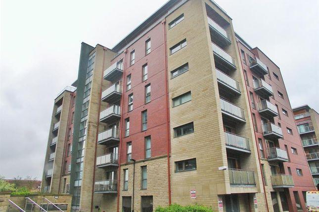 External of Ecclesall Road, Sheffield S11